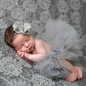 Other - Newborns Tutu & flower head band